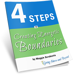 4 Steps to Creating Energetic Boundaries